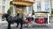 Grand Hotel Pupp, Карловы Вары