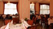 Рестораны в отеле