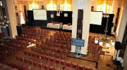 Конференц зал в отеле