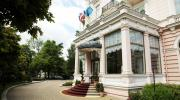 Отель Bristol Palace - 4*, Карловы Вары