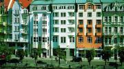 Отель Dvorak - 4*, Карловы Вары.