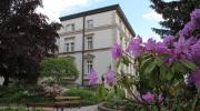 Отель Kralovska Villa - 4*, Карловы Вары