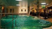 Отель Carlsbad Plaza, Карловы Вары