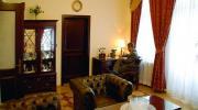 Отель Livia. Карловы Вары