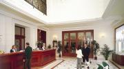 Richmond Parkhotel - 4*, Карловы Вары