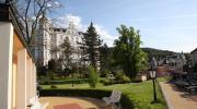 Отель Villa Tereza - 4*, Карловы Вары