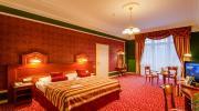 Размещение в отеле
