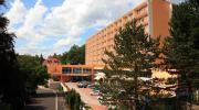 Отель Sanssouci Spa Resort - 4*, Карловы Вары