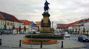 Чехия. Курорт Подебрады