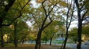 Обзорная экскурси по Праге.  Парк Стромовка