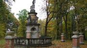 Замок Конопиште, Чехия