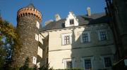 Замок Жлебы, Чехия
