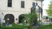 Замок Чешский Штернберг