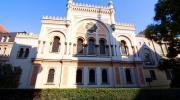 Еврейский квартал Праги, Испанская синагога