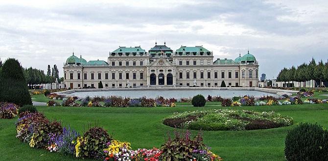 Экскурсия в Вену